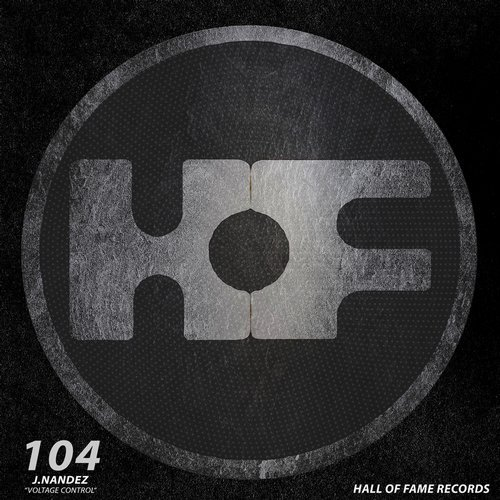 J.Nandez - My House Is Full [HOF101]