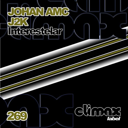 J2K, Johan AMC - Interestelar