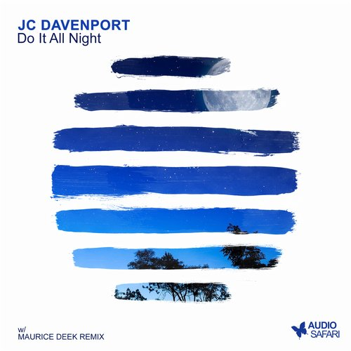 JC Davenport – Do It All Night  [AS067]
