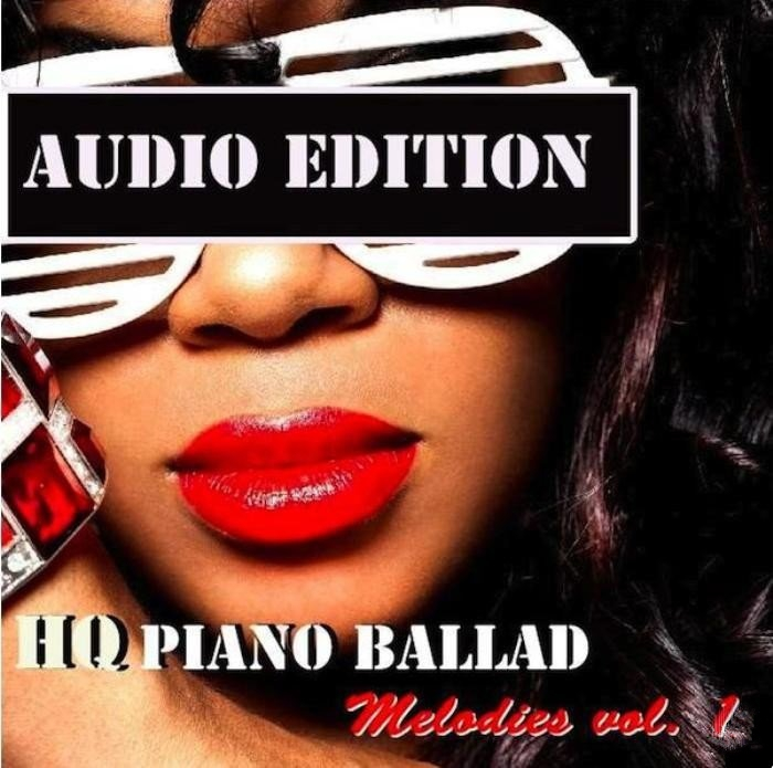 JPlanet Entertainment Audio Edition HQ Piano Ballad Melodies Vol.1 WAV AiFF Apple Loops REX MIDI