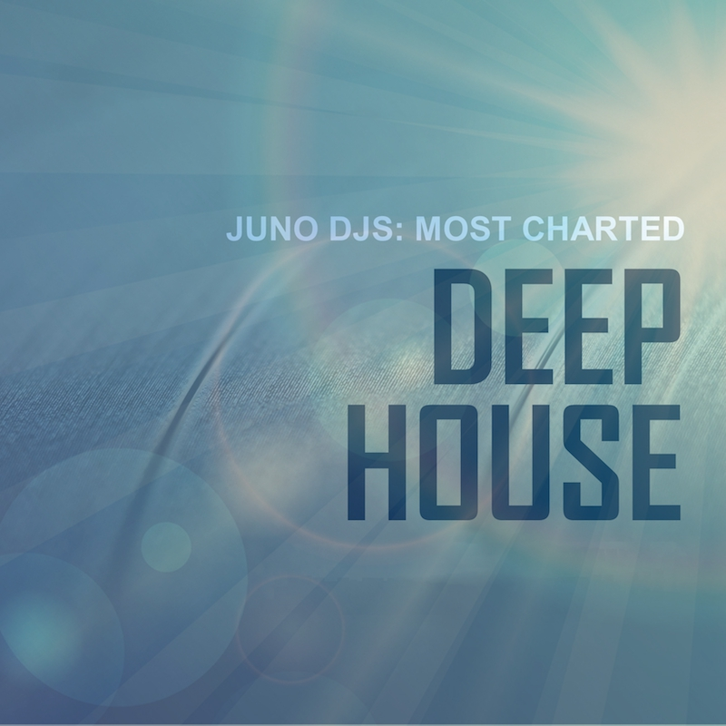 Djs most charted deep house may 2016 for Deep house music 2016 datafilehost