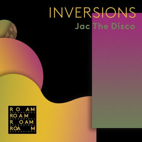 Jac The Disco – Inversions [ROM064]