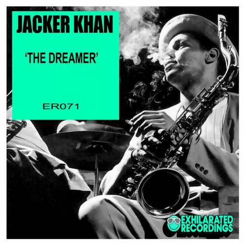 Jacker Khan - The Dreamer [ER071]