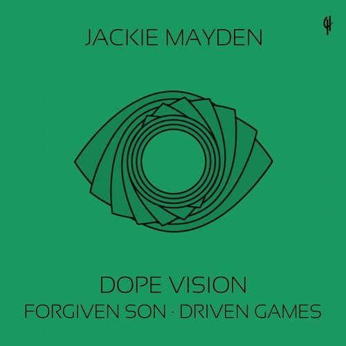 Jackie Mayden – Dope Vision [CH065]
