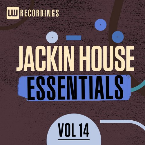 VA - Jackin House Essentials, Vol. 14 [LWJHE14]