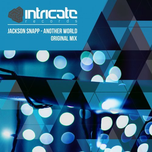 Jackson Snapp - Another World [INTRICATE249]