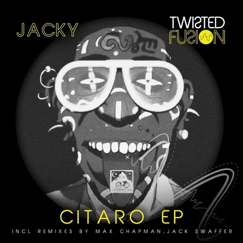 Jacky (UK) – Citaro EP [TF034]