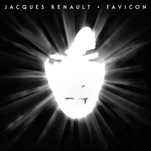 Jacques Renault – Favicon [HITS005]