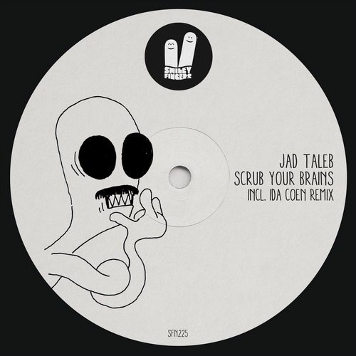 Jad Taleb - Scrub your brains [SFN225]