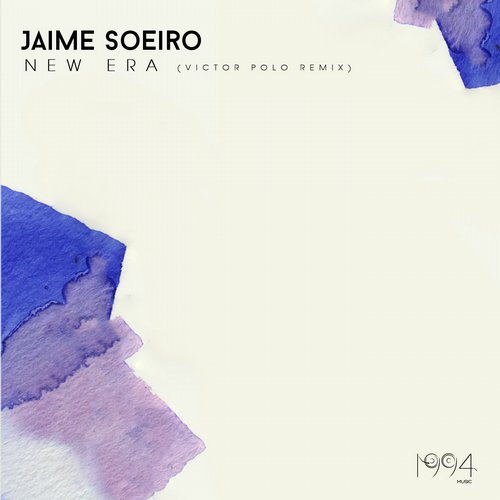 Jaime Soeiro – New Era Wav [1994MUSIC00165]