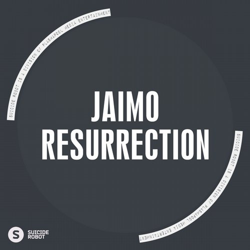 Jaimo - Resurrection [SR428]