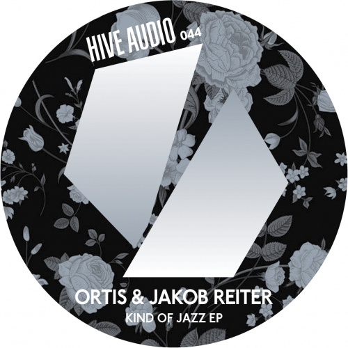 Jakob Reiter, Ortis - Kind Of Jazz EP [HA044]