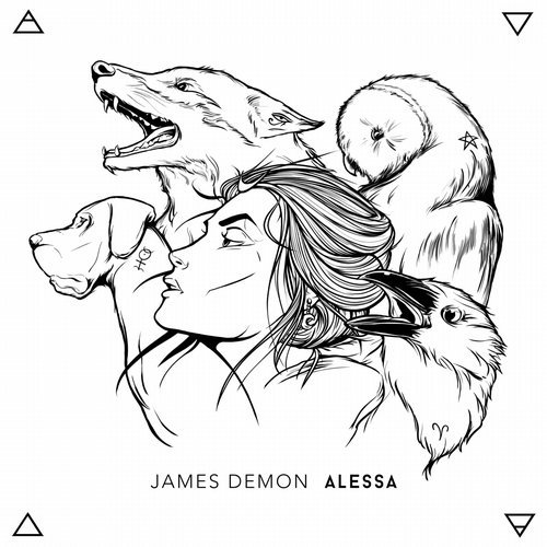 James Demon – Alessa [OCCULT004]
