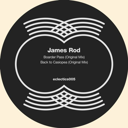 James Rod - Steelerr [NANG167]
