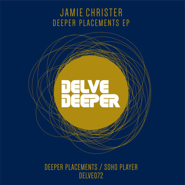 Jamie Christer – Dimensions [EICH089]