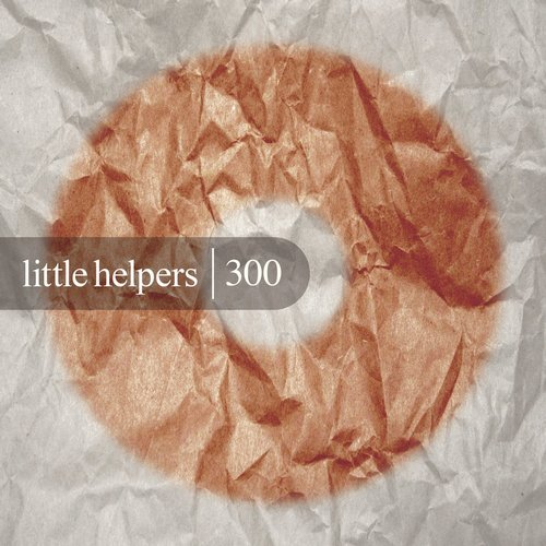 Jamie Jones – Little Helpers 300 [LITTLEHELPERS300]