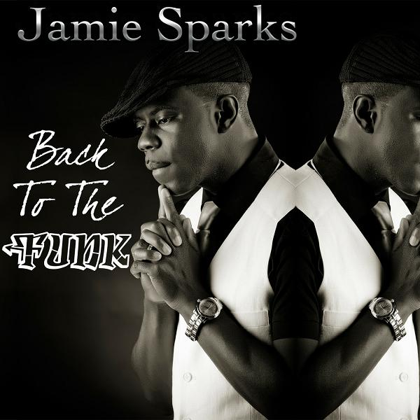 Jamie Sparks - Back To the Funk EP [018736 391569]