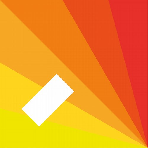 Jamie xx - Loud Places Remixes [YTDS141R]