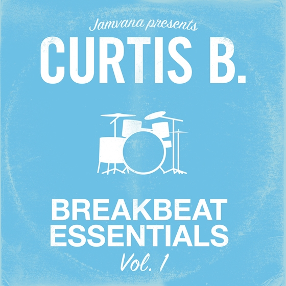 Jamvana Breakbeat Essential Vol.1 WAV-AUDIOSTRiKE