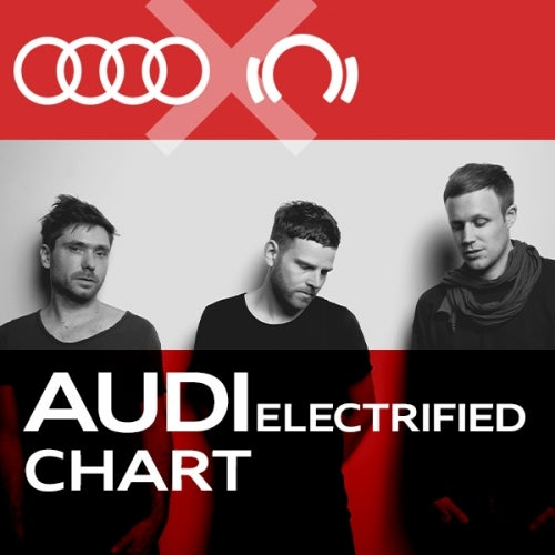 Jan Blomqvist Audi Electrified Chart