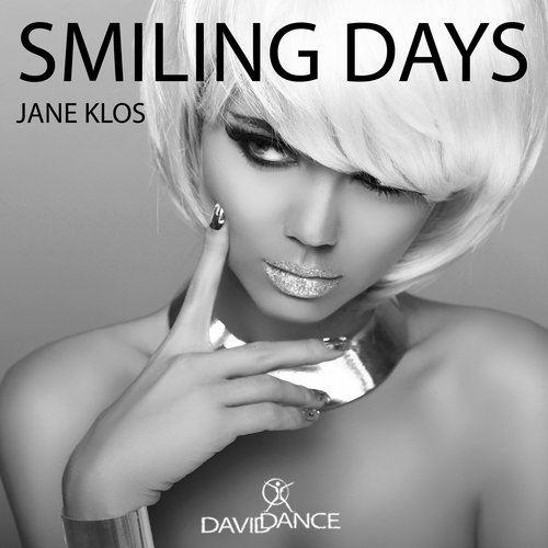 Jane Klos - Smiling Days - Single [DD 0132A]
