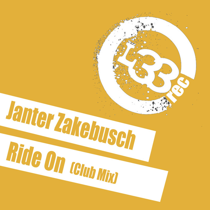 Janter Zakebusch - Ride On (Club Mix) [100925 49]