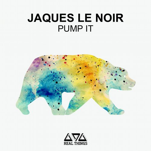 Jaques Le Noir - Pump It Up [361459 1391798]