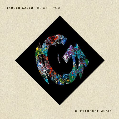 Jarred Gallo – Be With You [GMD403]
