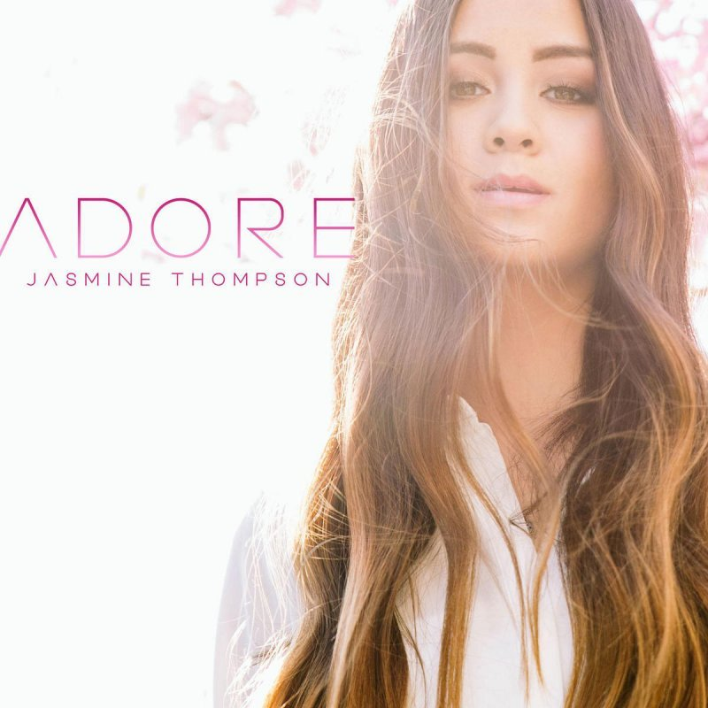 Jasmine Thompson - Adore Multitrack WAV