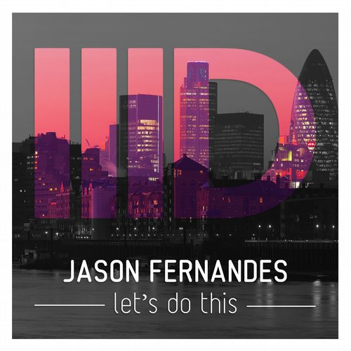 Jason Fernandes - Let's Do This [ID079]