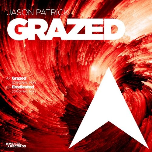 Jason Patrick - Grazed [KMS 241]
