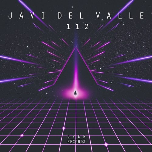 Javi Del Valle - Lose My Mind [OVER112]