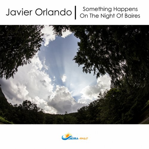 Javier Orlando - Something Happens On The Night Of Baires [BMR007]