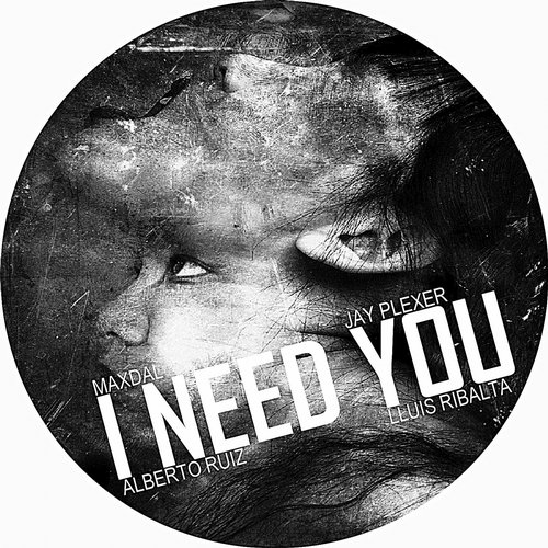 Jay Plexer, Maxdal – I Need You [DSRD292]