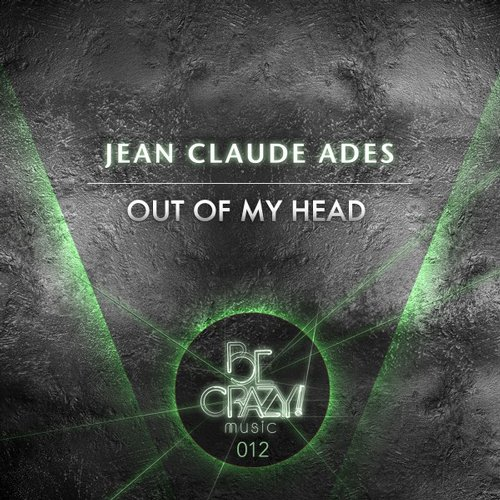 Jean Claude Ades – Out of My Head [4056813018387]