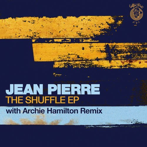 Jean Pierre – The Shuffle EP [CH020]