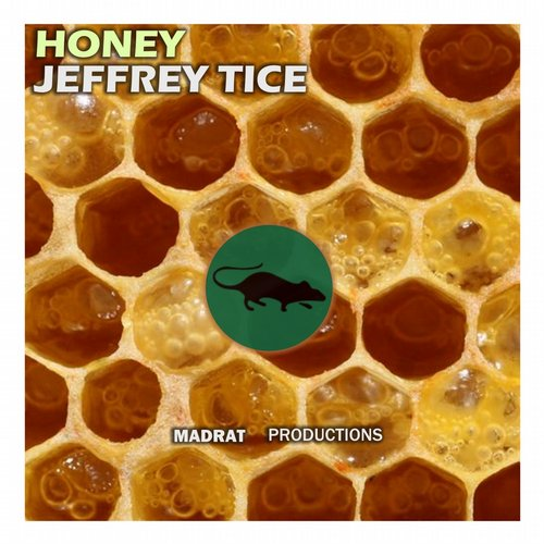 Jeffrey Tice - Honey [361459 3878341]