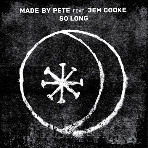 Jem Cooke, Made By Pete - So Long [CRM201] [WAV]