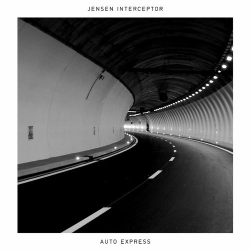 Jensen Interceptor - Auto Express - EP [72908]