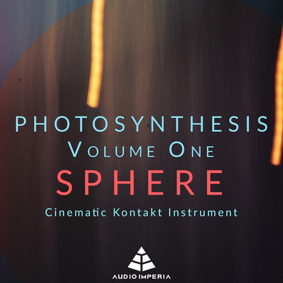 Jeremiah Pena Photosynthesis Vol 1 Sphere v1.4 KONTAKT UPDATE