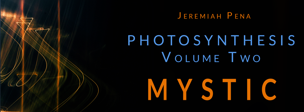 Jeremiah Pena Photosynthesis Vol 2 Mystic KONTAKT-SYNTHiC4TE