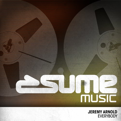 Jeremy Arnold - Everybody [SUME142]