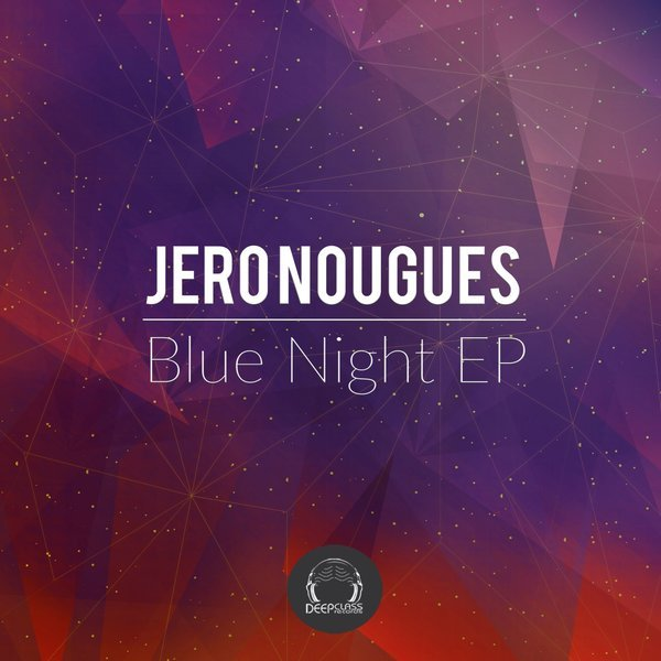 Jero Nougues - Blue Night [DCREC157]