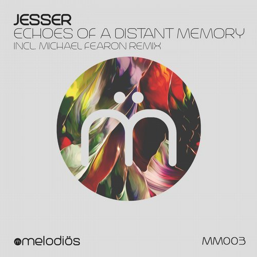 Jesser - Echoes Of A Distant Memory [MM003]