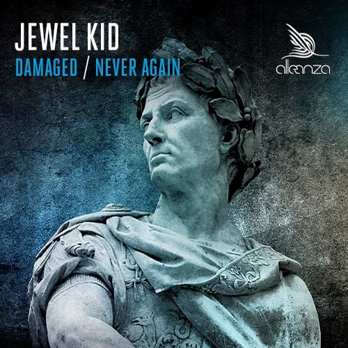 Jewel Kid - Damaged | Never Again [ALLE063]