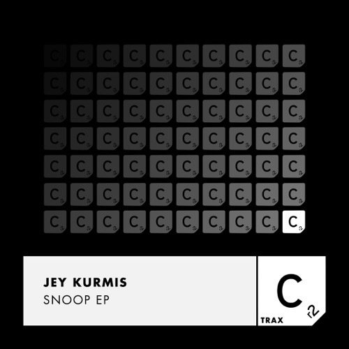Jey Kurmis – Snoop – EP [CR2T068]