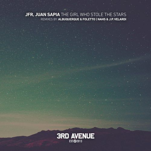 JFR & Juan Sapia - The Girl Who Stole The Stars [3AV207]