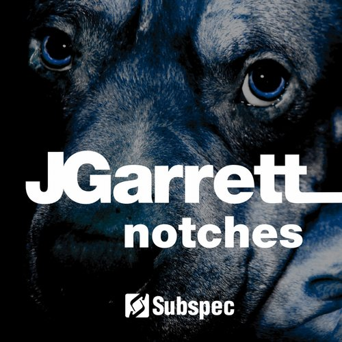 Jgarrett - Notches [SUB031]