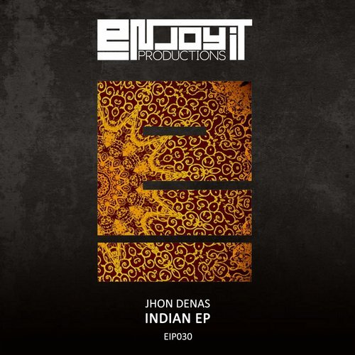 jhon denas indian ep eip030