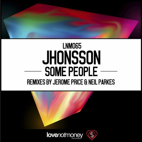 Jhonsson – Some People [LNM065]